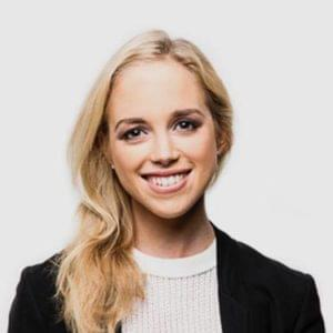 Lovisa Sekund Goodwille Marketing Executive headshot