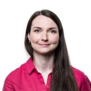 Irina Nikolajeva Goodwille Financial Assistant headshot