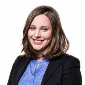 Tessa Schrempf Corporate Legal Controller Goodwille headshot