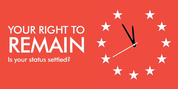 right to remain settled status brexit