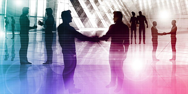 networking skills handshake mingle mingling