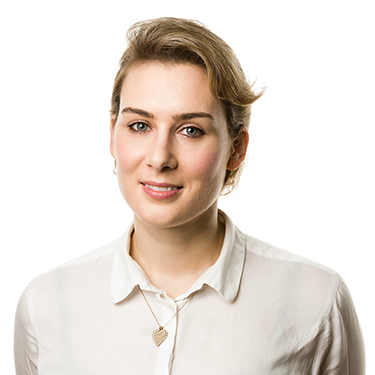 Isabelle Lloyd-Pugh Corporate Legal Assistant