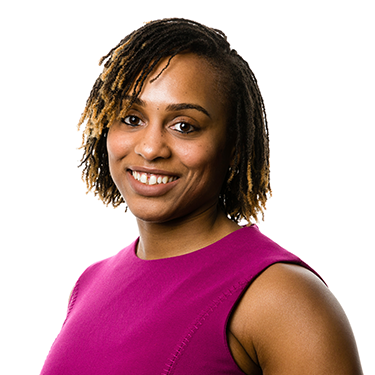 Selina Worrell Financial Controller London