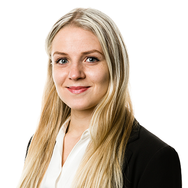 Sonja Sainio Marketing Executive
