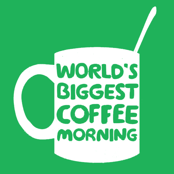 World's Biggest Coffee Morning Macmillan Cancer