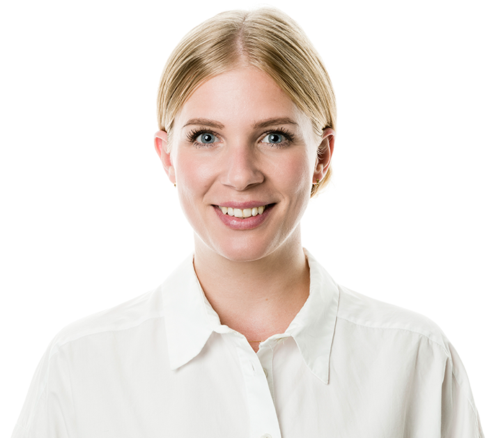 Tine Vestergaard Corporate Legal Assistant