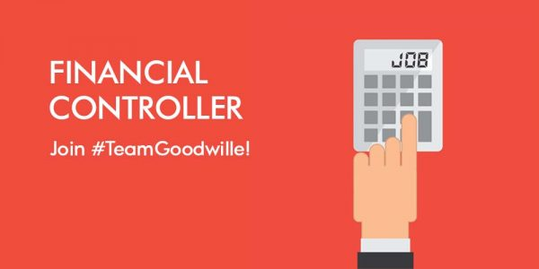 We're recruiting for a Financial Controller