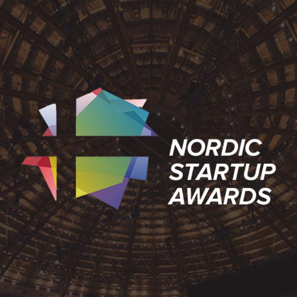 Nordic Startup Awards 2020