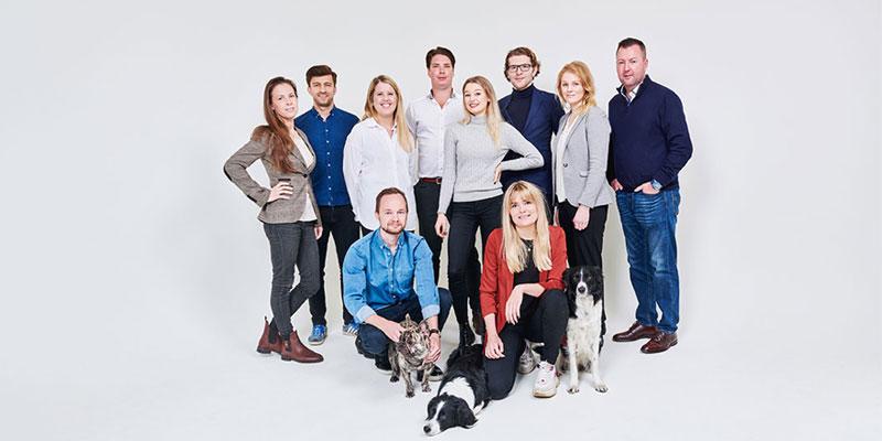 Pet Media Team