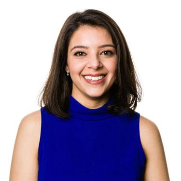 Zahra Sallah