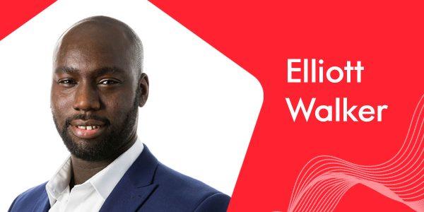 Elliott Walker
