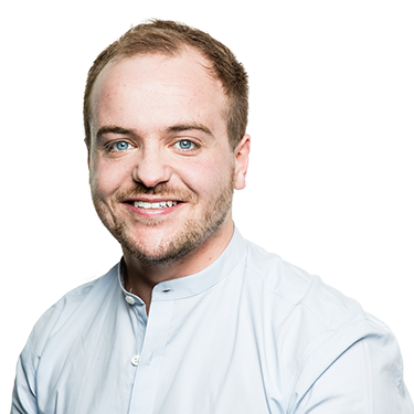 James Service Marketing Manager at Goodwille