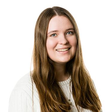 Rebecca Horn PIU Trainee at Goodwille